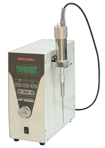 Ultrasonic homogenizer, VP-050N