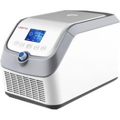 CR31 series refrigerated microcentrifuge