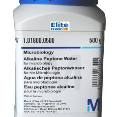 Alkaline peptone water for microbiology