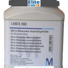 Dextrose, D (+) - Glucose