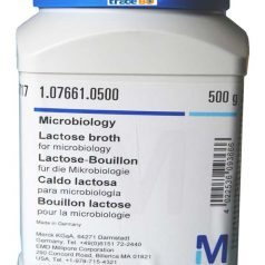 Lactose broth for microbiology