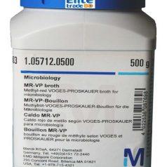 MR-VP broth Methyl red VOGES PROSKAUER broth for microbiology