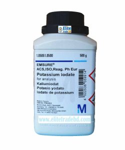 Potassium iodate for analysis EMSURE® ACS, ISO, Reag. Ph Eur