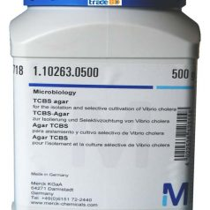 TCBS agar for the isolation and selective cultivation of Vibrio cholera