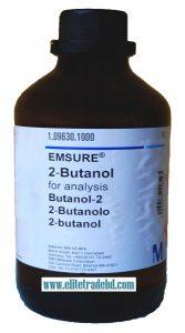 2-Butanol, sec-Butyl alcohol