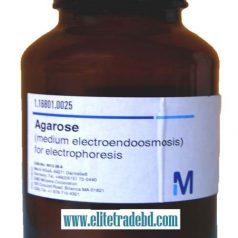 Agarose (medium electroendoosmosis) for electrophoresis