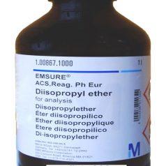 Diisopropyl ether , Isopropyl ether, 2,2'-Oxybis [propane], 2,2-Propoxypropane