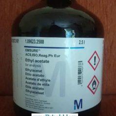 Ethyl ethanoate, Acetic ester, Ethyl ester