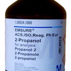 Isopropyl alcohol, Isopropanol, iso-Propanol, IPA, 2-Propanol