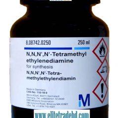 TEMED, TMEDA, 1,2-Bis (dimethylamino) ethane, N, N, N ', N'-Tetramethyl ethylenediamine,