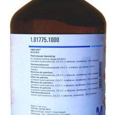 Petroleum benzine for analysis boiling range 40-60°C EMSURE® ACS ISO