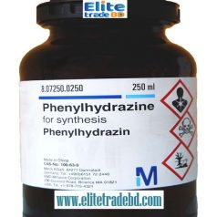 Phenylhydrazine for synthesis