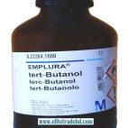tert-Butanol, tert-Butyl alcohol, 2-Methyl-2-propanol, Trimethylcarbinol