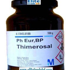 Thimerosal Ph Eur BP