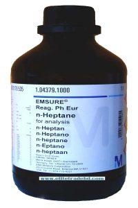 n-Heptane for analysis EMSURE® Reag Ph Eur