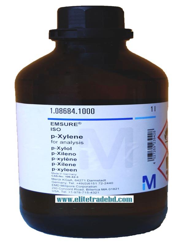 p-Xylene, Dimethylbenzol