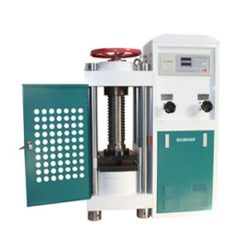 Digital Display Compression Testing Machine, BK-YES2000