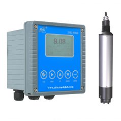 Digital Dissovled Oyxgen Meter, DOG-2082YS