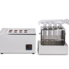 Digital infrared digestive furnace- KDN-04/08/20C