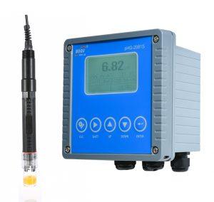 Digital pH ORP Meter, PHG-2081S