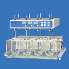Dissolution tester, BK-RC8