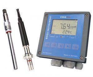 Dissolved Oxygen Meter-VBQ Pro1603OXY