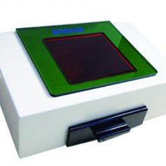 Electrophoresis pattern visualizer, UVT-01