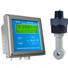 Inductive online TDS meter, DDG-2080C