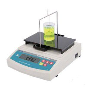 Liquid densimeter BK-DME300L