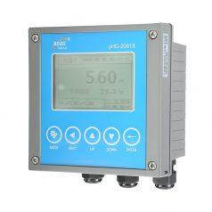 Online Salinity Meter, DDG-2080X