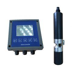 Online TOC analyzer, TOC-5000