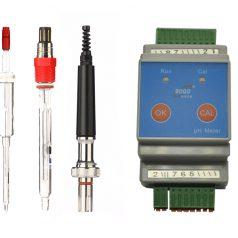 Online pH/ORP Module 4-20mA, BD100