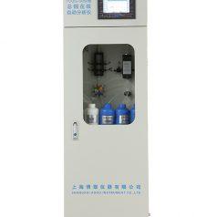 Online total copper analyzer, TCuG-3050