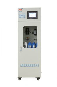 Online total nickel analyzer, TNiG-3051