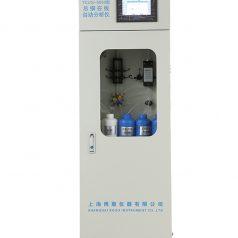 Online total zinc analyzer,TZnG-3056
