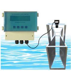 Open channel flow meter, BQ-OCFM