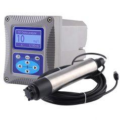 Optical dissolved oxygen analyzer, DOG-3082YP