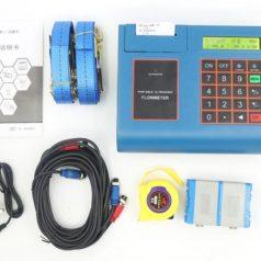 Handheld ultrasonic flow meter,BQ-ULF-100H