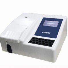 Semi-auto Chemistry Analyzer, Biobase-Silver Plus