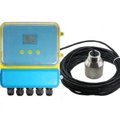 Ultrasonic sludge interface level meter, BQ-USM
