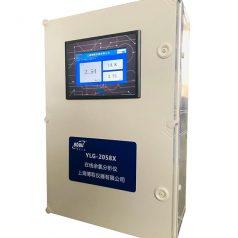 Water chlorine dioxide analyzer, YLG-2058X