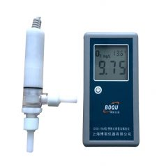 Portable PPB Dissolved Oxygen Meter DOS-118A