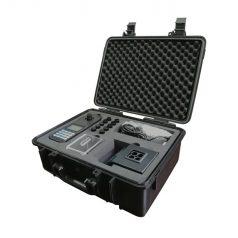 Portable ammonia analyzer, BQNH-81