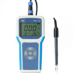 DDS-1702 portable conductivity meter