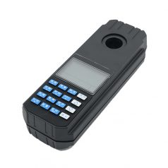Portable residual chlorine meter analyzer, PTRC-222