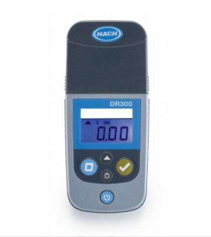 Pocket Colorimeter, DR300