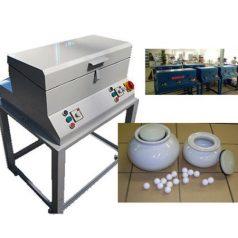 Rapid pot mill