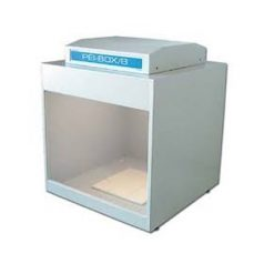 TC-108 UV viewing cabinet