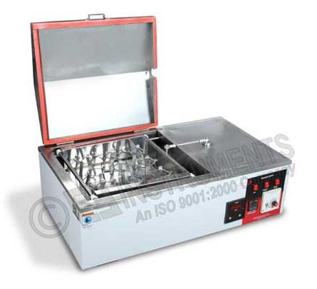 Waterbath incubator shaker _ Eie-405