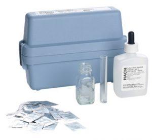 Alkalinity test kit, AL-TA